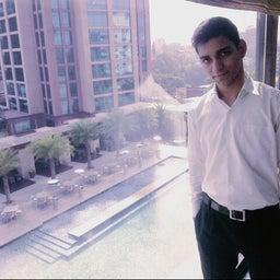 Prateek Chouhan