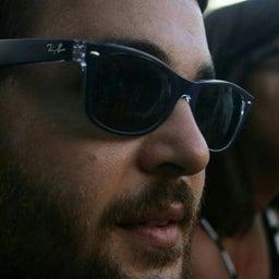 Christian Oliveira