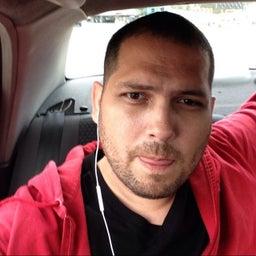 Daniel Noblecilla