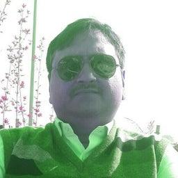 Amjad I. Chaudhry