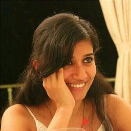 Anisha Bangera