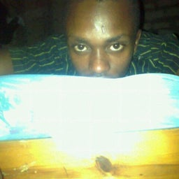Derrick Nthia