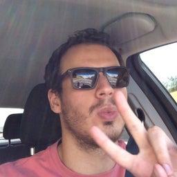 Luis Vinicius Torres