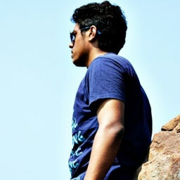 Vinay Krishnamurthy