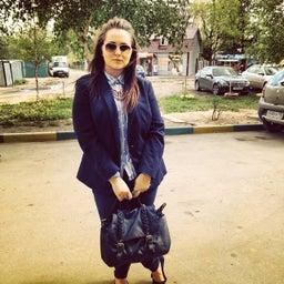 Дарья Комаристая