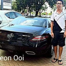 Leon Ooi
