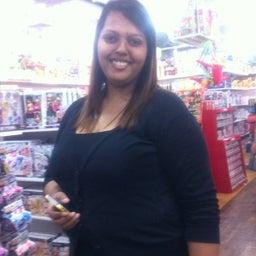 Ena Shereena