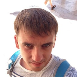 Artem Shyshkin