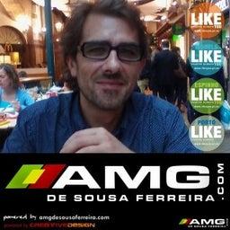 Adriano MG de Sousa Ferreira