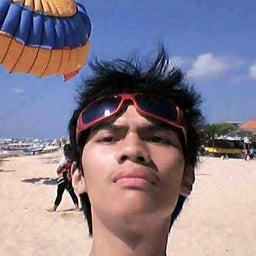 Prabowo Dewanto