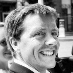 Bjoern Jensen