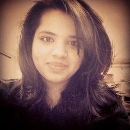 Lalita Salgaokar