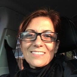 Liliane Centena
