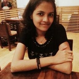 Priyanka Lad