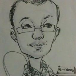 Bernard Ooi