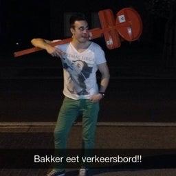 Sander Broeckx