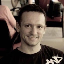 Alex Smeshkov