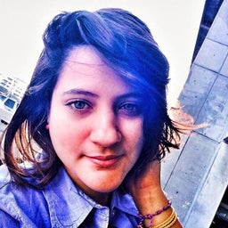 Amy Bencosme
