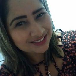 Alinne Almeida