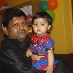 Iftekhar Ahmed Amit