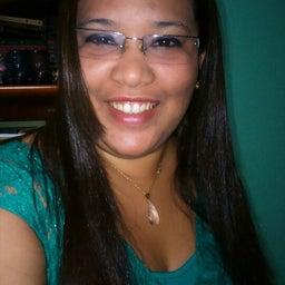 Ariana Nascimento