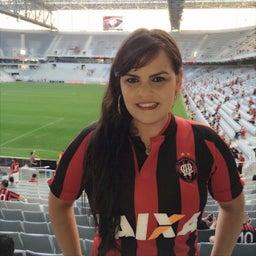 Andreia Lara