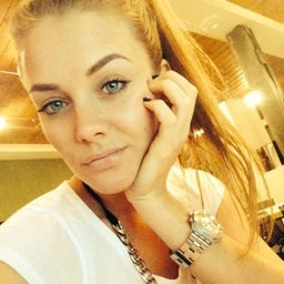 Daria Pushkareva