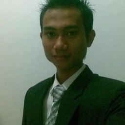 Ivan Hery Prayudi