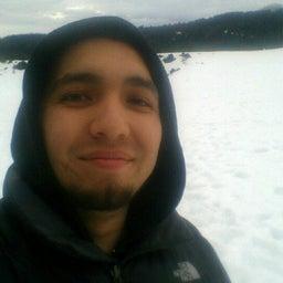 Jehisson Yanca Arenas