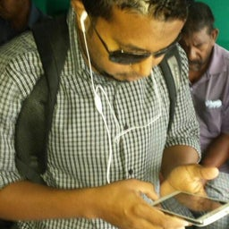 Ilham Mohamed