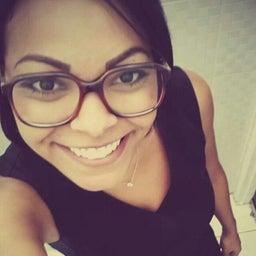 Andréia Rangel Santos