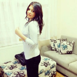 Fulya Taş