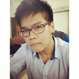 Jeremy Ong