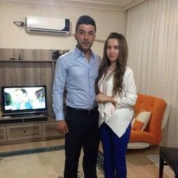 Mustafa Emek