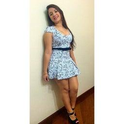 Sarah Nascimento