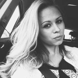 Daria Perova