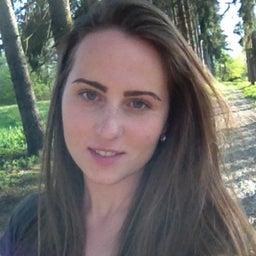 Stefania Vintila