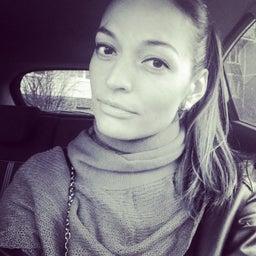 Ekaterina Golybeva