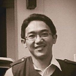 Joddy Suryanto