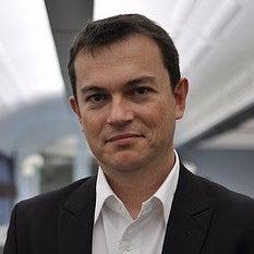 Christophe Lauer