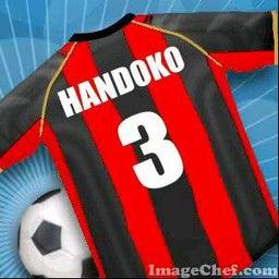 Handoko Thayono