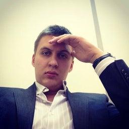 Yan Drobyshev