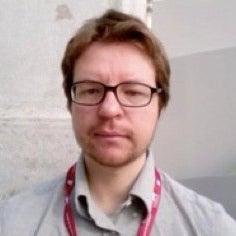 Sandro Patè