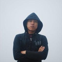 Harris Yustianto