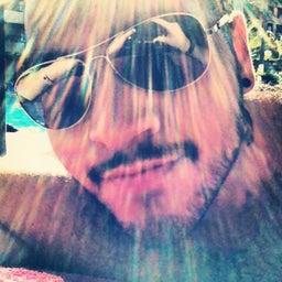 Gerson Rojas