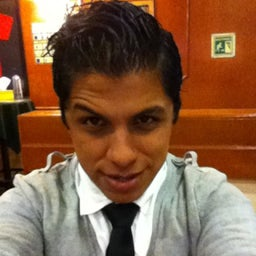 Fabian Cordero