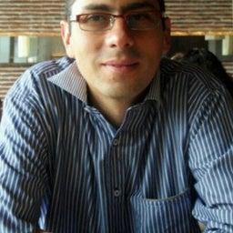 Jorge Alzate