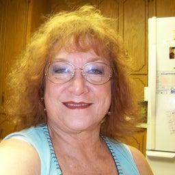Mary Ellen Raines