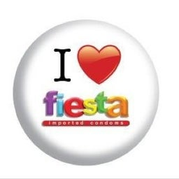 Fiesta Condoms