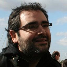 Artur Martínez